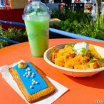 REVIEW! The Eats at the Reopened Woody's Lunch Box Have Us Feeling Like a Kid Again in Disney World