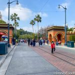 What's New at Downtown Disney: A FREE AP Magnet, 'Up' Balloons, and More!