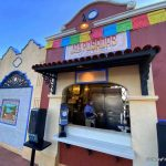 REVIEW! We Had a Pumpkin Spice Margarita in EPCOT…and We Really Liked It!