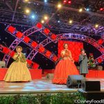 PHOTOS & VIDEOS: Here's a Peek at the Live Entertainment from EPCOT's Festival of the Arts!