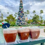 Reviews of EVERY 2020 Holiday Treat in Disney World!