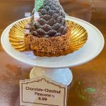 Review! Is This Returning Pine Cone Treat in Disney World as Good as We Remember?!