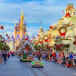 Disney World Releases MORE Park Passes For December (Including Christmas Day) For Some Guests!
