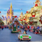 NEWS: MORE December Park Passes Are Now Available for All Four Disney World Parks