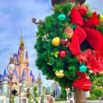 PHOTOS: All the NEED to Know Details About the 2020 Holiday Season in Magic Kingdom