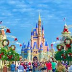 Don't Wait! Disney World Has Made MORE Park Pass Reservations Available for Thanksgiving Week!