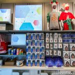 NEW Passholder Exclusive Holiday Castle Projection Merchandise is Available Now in Disney World!