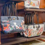 PHOTOS: The NEW Dooney & Bourke Dog and Cat Bags Are NOW Available in Disney World and Online!