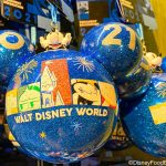 PHOTOS: These 2021 Ornaments at Disney World Have Us Ready for the New Year!