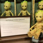 Disney Released the Awesome New Interactive Groot Online!