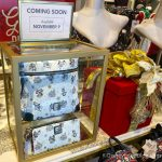 PHOTOS: Get Excited for the Upcoming Holiday Dooney & Bourke Collection in Disney World!