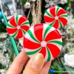 The Mickey Peppermint Straws Got a Colorful Upgrade at Disney World!
