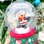 Drink Out of a Snow Globe with the NEW Annual Passholder Sipper in Disney World!