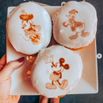 Star in Your Own…Donut? FACE DONUTS Have Arrived at Disney World!