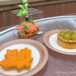 REVIEW: Three NEW Disney World Snacks (Including Teeny Apples!) Say It's Fall, Y'all