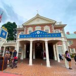 The Hall of Presidents Has Closed for Refurbishment in Disney World