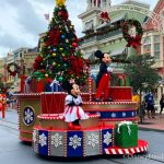 20 Magical Photos and Videos From Our Day At Disney World!
