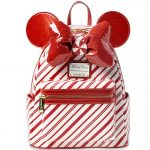 Disney's Peppermint Loungefly Backpack Is Now Available Online!