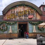 Review: Jock Lindsey's Holiday Bar is Serving Some NEW Tasty and Insta-Worthy Treats in Disney World!