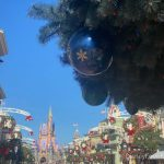 Photos and Videos! Uhm…Where Have the Holiday Crowds in Disney World Gone?!