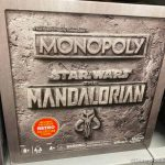 The Mandalorian-Themed Monopoly in Disney World is Sure to Bring Out Your Competitive Side!