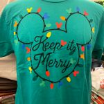 What's New at Magic Kingdom: AMAZING Marvel Watches, More Holiday Merchandise, and Water Art!