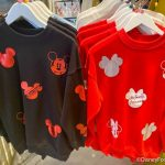 These NEW Pullovers in Disney World Feature Some Fan-Favorite Characters!