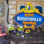 VIDEO! Go INSIDE the Upcoming Remy's Ratatouille Adventure Attraction in EPCOT!