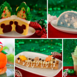 Oh What Fun! Here Are ALL of the Holiday Treats Coming to Disney World This Season!