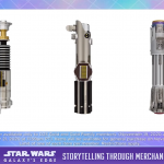 D23 Members Act Fast! You Still Have First Pick at the NEW Lightsaber Hilts Disney Just Released Online!