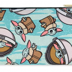 Celebrate Your Love for Baby Yoda With Four NEW Disney Bags!