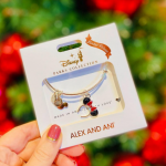 A Cute New Minnie Mouse Alex and Ani Bangle Is Now Available in Disney Springs and Online!