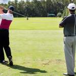 Private Golf Lessons Are on SALE for a Limited Time in Disney World!