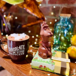 A New Olaf Hot Cocoa Surprise Kit Is Now Available in Disney World!