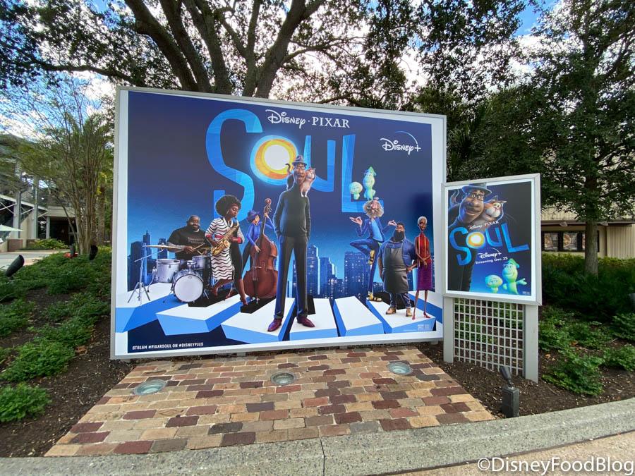 PICS! See Behind-the-Scenes of Disney and Pixar's 'Soul'! disneyfoodblog.com