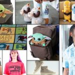 Missing Star Wars Celebration This Year? You Can Still Get TONS of Exclusive Merch!