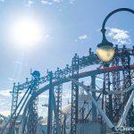 PHOTOS: TRON Construction is Racing Towards Its Debut at Disney World!