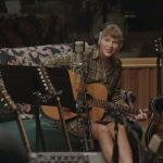 Learn About the Making of Taylor Swift's 'Folklore' in a NEW Film on Disney+ TONIGHT!