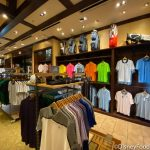 NEW Disney Character Collection Arrives at Disney World's Golf Pro Shop!