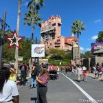 PHOTOS: Disney World's Tower of Terror Gets a NEW Line Arrangement!