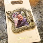 Celebrate Walt Disney's Birthday With A Special Pin at Disney World!
