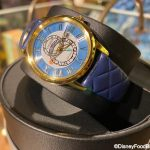 This LIMITED EDITION Cinderella Watch at Disney World Will Make Sure You Never Miss Midnight!
