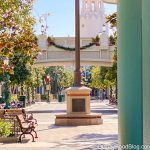 PHOTOS! Christmas Decorations Have Arrived in Disney California Adventure!