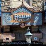 VIDEO: Girl You Good?! Anna's WHOLE FACE Was Missing on EPCOT's Frozen Ride
