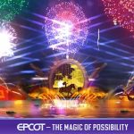 EPCOT's New Nighttime Show Harmonious Is Going to Have Some SERIOUS Tech Behind It!