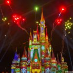NEWS: Disney World Extends Park Hours For Select Dates in December (Including New Year's Eve!)