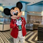 "REVIEW! Is Minnie's Holiday Dine at Hollywood & Vine On the ""Nice"" List This Year?"