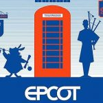 Act Fast! Disney Just Released Another Limited Edition EPCOT Pavilion Poster!