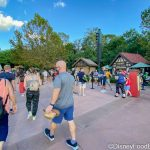 Photos and Videos! Disney World Is at CAPACITY Today — Check Out the Crowds and Wait Times!