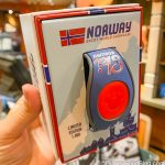 A New Limited Edition Norway MagicBand Has Arrived in Disney World!